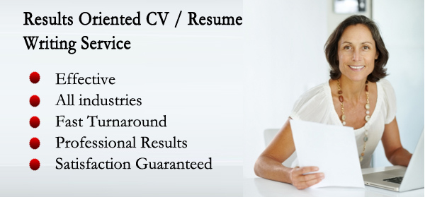 Best professional resume writing services 2013