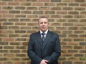Bodyguard, Security Chauffeur and Close Protection Officer - Richard