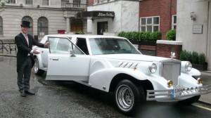 Chauffeur Agency London - butlerforyou.com