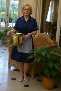 housekeeper agency in London - www.butlerforyou.com