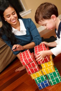 nanny agency London - Bilingual Nannies in London and abroad