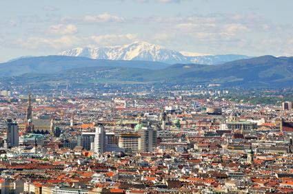 Housekeeper Live In Vienna Austria