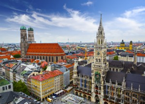 Native English-speaking nanny in Munich, Germany Sought - www.butlerforyou.com