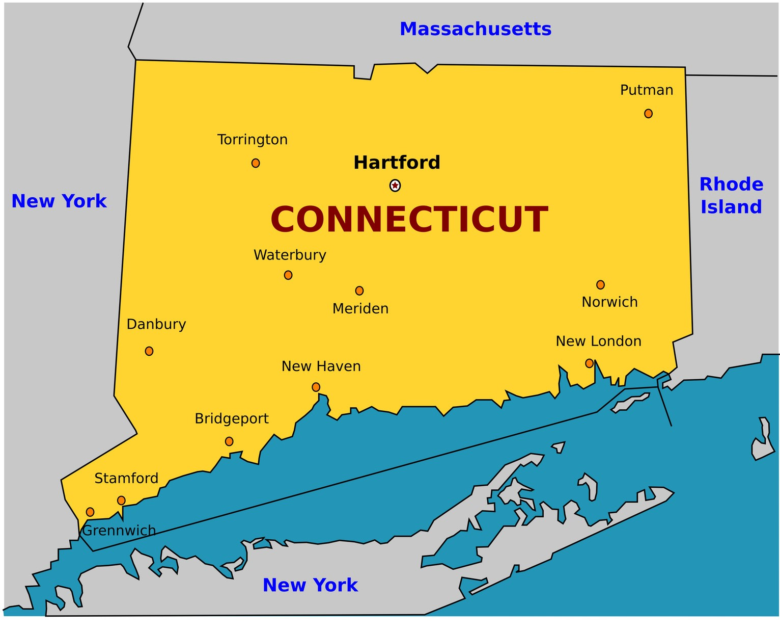 Nanny (live in) for VIP International Family - Greenwich, Ct. - www.butlerforyou.com