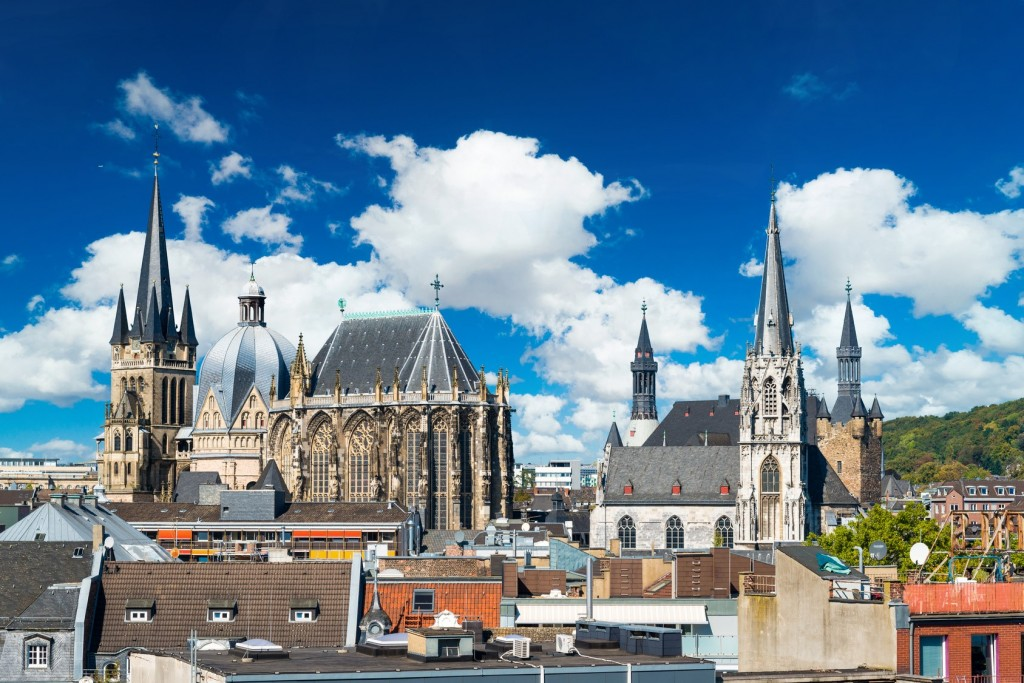 Nanny sought for high profile family in Aachen, Germany - Fantastic Opportunity