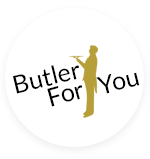 household staff agency - butler for you