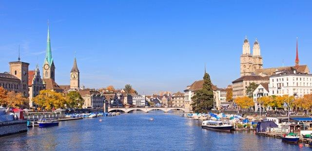 Experienced Live-in Nanny sought to care for 2 children - Zurich, Switzerland
