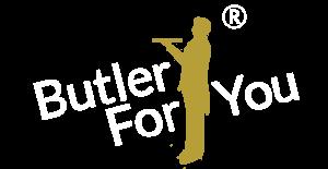 Logo Butler For You