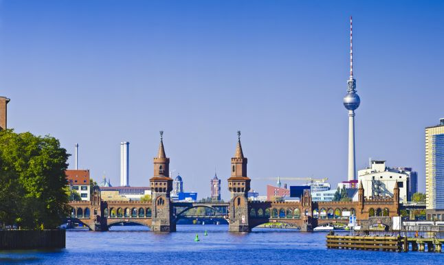 Nanny sought for a high profile family in Berlin, Germany