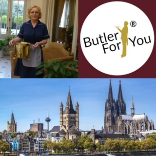 Housekeeper- VIP family in Cologne