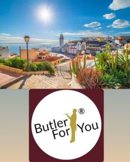 Butler - Canary Islands